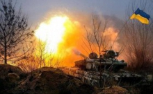Украина ждет удара по Киеву, готовя удар по ДНР и Крыму
