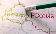 """""""Спикеры Кремля"""" начали говорить о присоединении Белоруссии"""