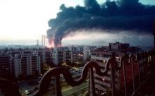 От США требуют покаяния за Сербию и Хиросиму