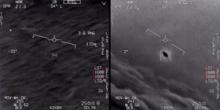 ВМС США официально подтвердили контакт с НЛО