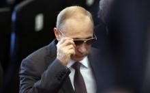 Кэмерон рассекретил отношение Путина к Крыму, ЛГБТ и Украине