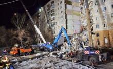 Как Путин приказал расселить взорванный дом в Магнитогорске
