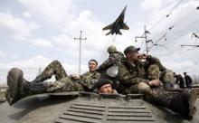 СМИ: война Украины с Россией начнется после провала Порошенко