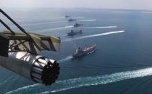 НАТО готовит ввод своего флота в Черное море