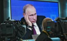 """Эксперты разобрали """"народно-ракетное"""" послание Путина"""