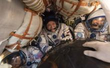 """Астронавты NASA не попали в экипажи """"Союзов"""""""