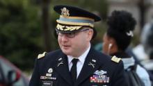 Украина предлагала американцу пост министра обороны