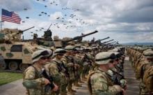 Запад готовит военную агрессию против России