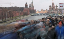 Готовы ли россияне восстать против власти и реформ?