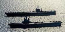 США пригрозили России авианосцами. Чем ответим?