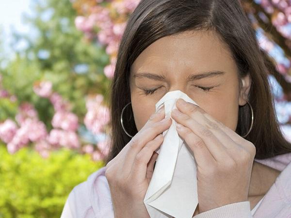 Как отличить простуду от аллергии?