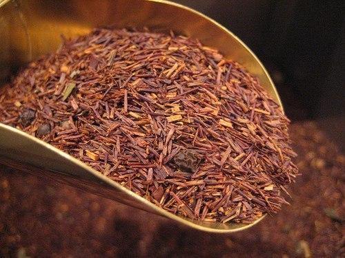 Польза чая ройбуш для здоровья