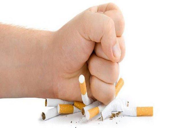 Что вам даст отказ от курения?