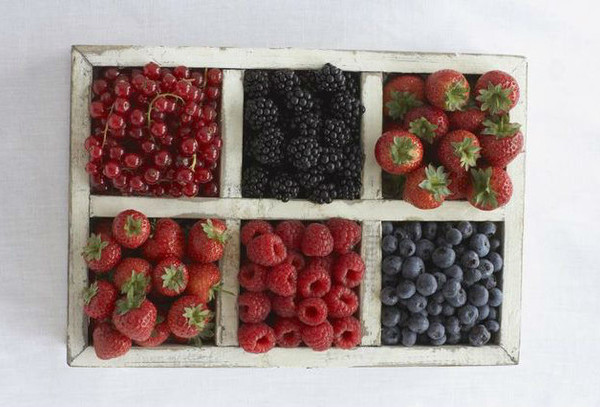 Почему ягоды следует есть каждый день?