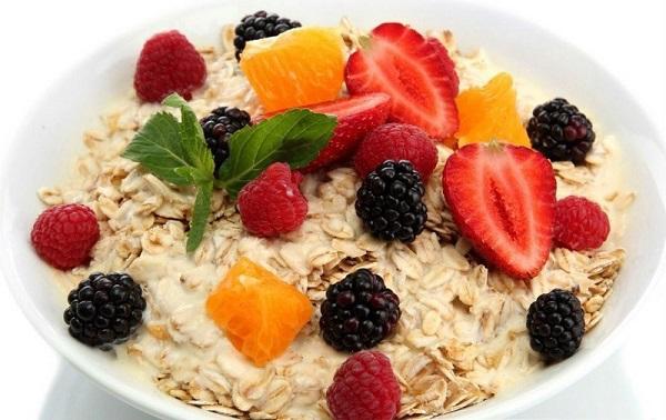 Самый полезный завтрак в мире