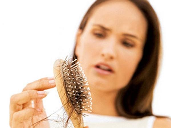 Как остановить выпадение волос? Поможет еда