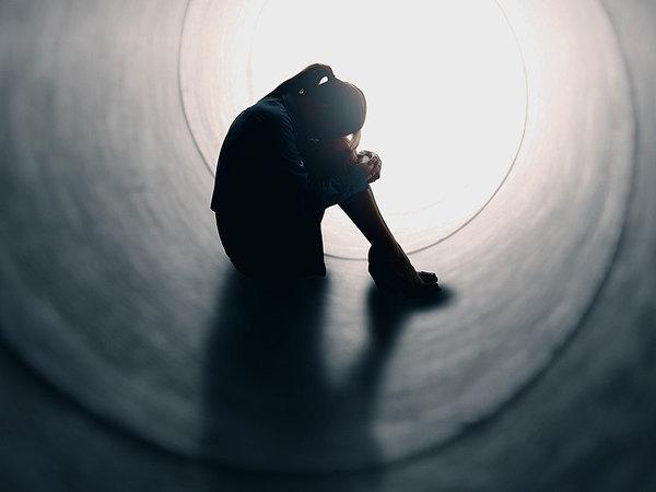 Что такое депрессия и с чем ее едят?