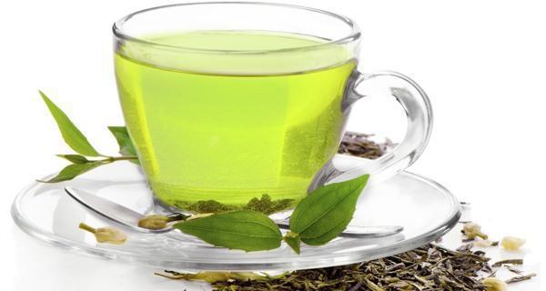 Хочешь помолодеть? Пей зеленый чай!