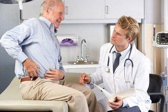 Врачи: хорошее лечение зависит от поведения пациентов