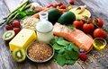 Альтернативы вредным продуктам