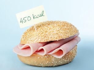 Качественные и пустые калории