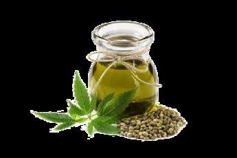 Польза конопляного масла для лица