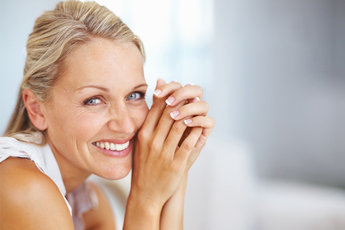 Как ухаживать за волосами женщинам за сорок