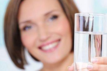 Сколько в человеке воды?