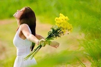 Три ежедневные практики, помогающие найти позитив