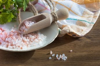 Почему так ценится английская соль