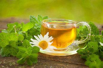 5 трав для души, здоровья и чая
