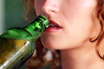 Как спиртные напитки влияют на аллергиков