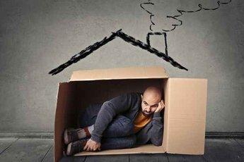 Высокая стоимость аренды жилья вредит здоровью человека