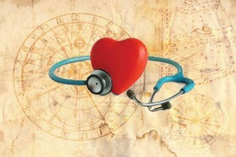 Звезды рекомендуют всем знакам Зодиака следить за здоровьем