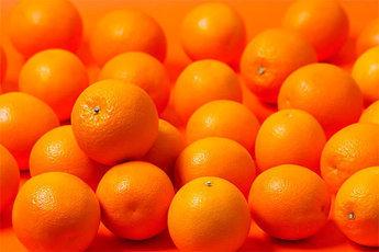 Оранжевая цветотерапия при менопаузе, хандре и бесплодии