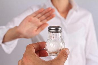 Приказ Минздрава заставит россиян есть без соли