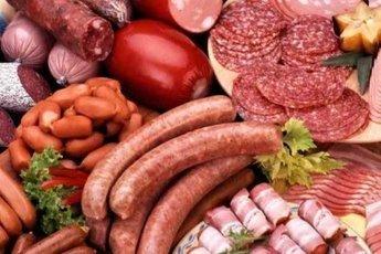 Злоупотребление переработанным мясом может довести до рака