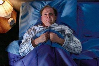 То, что мешает вам спать