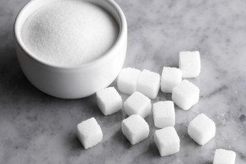 Причины исключить сахар из рациона