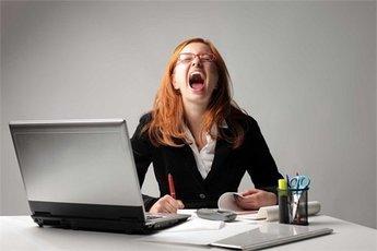 Шесть явных признаков, что у вас стресс