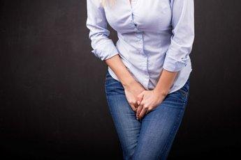 """Что такое """"синдромом стеснительного мочевого пузыря"""""""