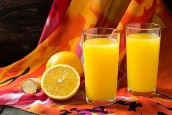 Апельсиновый сок способен на четверть снизить риск инсульта
