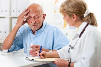Семь диагнозов, которые часто ставят пациентам российские врачи