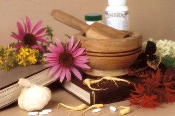 Виды альтернативной медицины (часть 2)