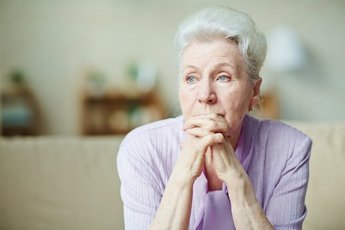 Пожилым худеть вредно?