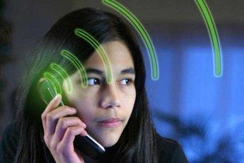 Смартфоны вызовут эпидемию рака, прогнозируют ученые