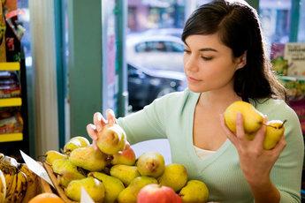 Польза и вред фруктов при похудении