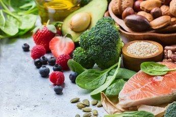 Пищевые добавки для здорового образа жизни