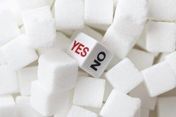 Несладкие продукты тоже содержат сахар