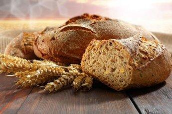 Установлена норма хлеба на каждый день